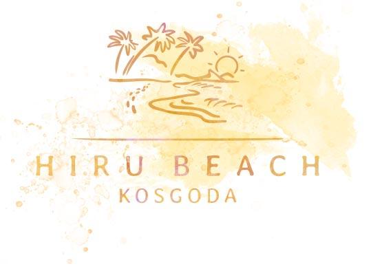 Hiru Beach